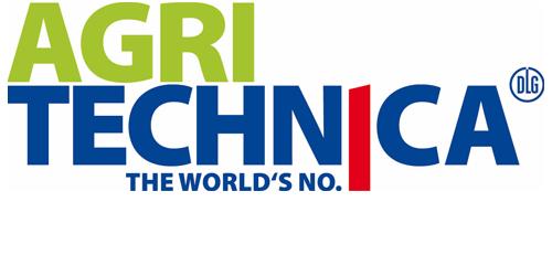 Agritechnica 10 tm 16 november 2019