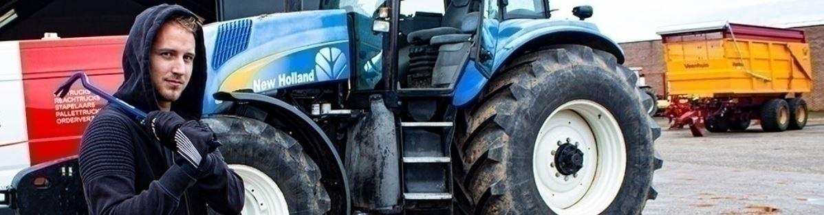 10 tips om diefstal te voorkomen op de boerderij of bedrijf