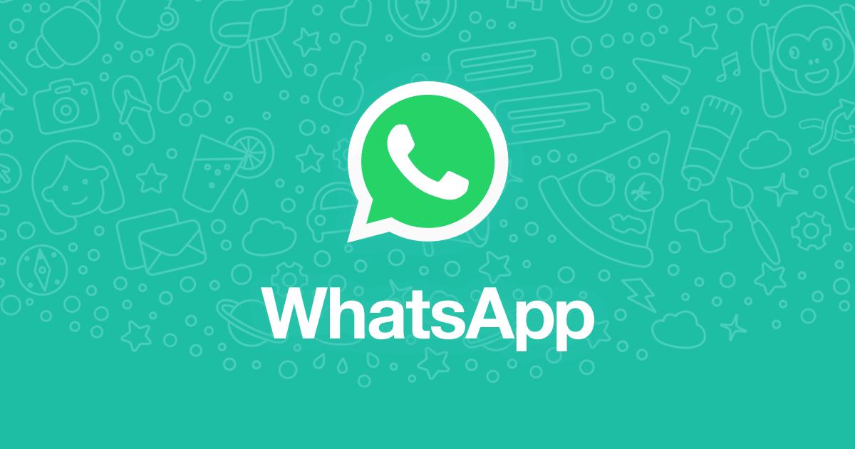 Onderdelen bestellen via Whats App