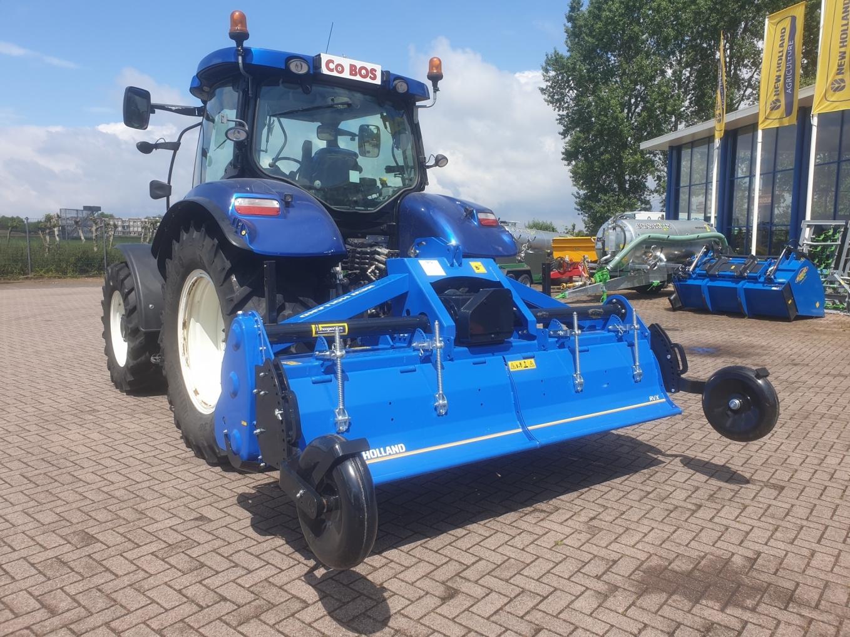 New Holland RVX280 afgeleverd bij Co Bos uit Werkhoven