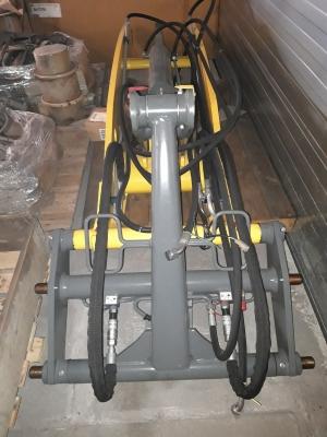 LOSSE DELEN KRAMER 8105 SHOVEL  Occasions»Bouwmachines, Grondverzet, Constructie»Shovels